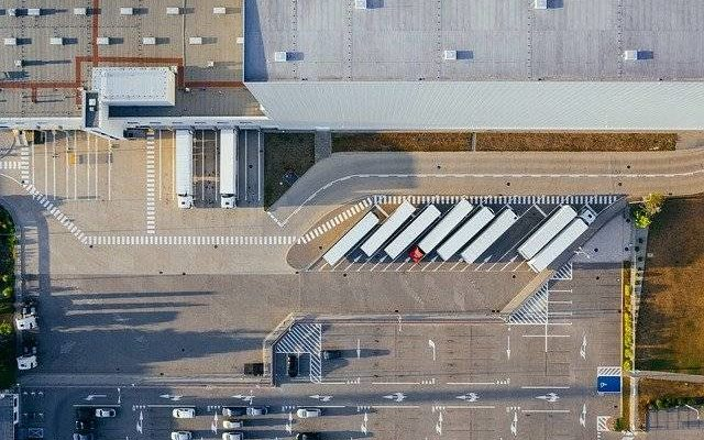 service stockage et externalisation logistique