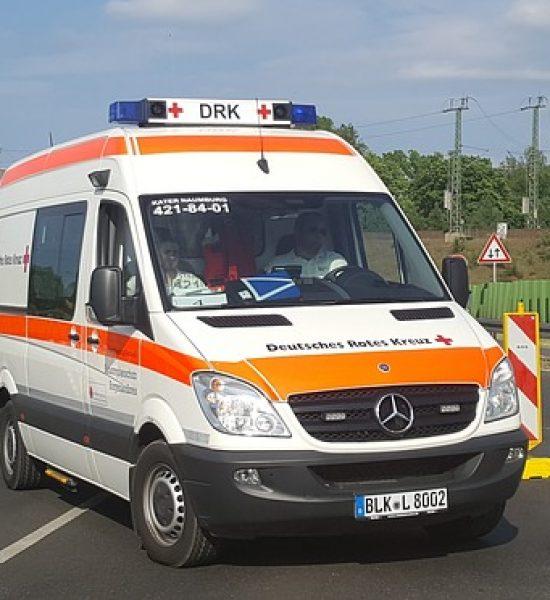 Le transport médical répond à des normes réglementaires très stricte