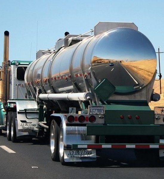 transport produits dangereux