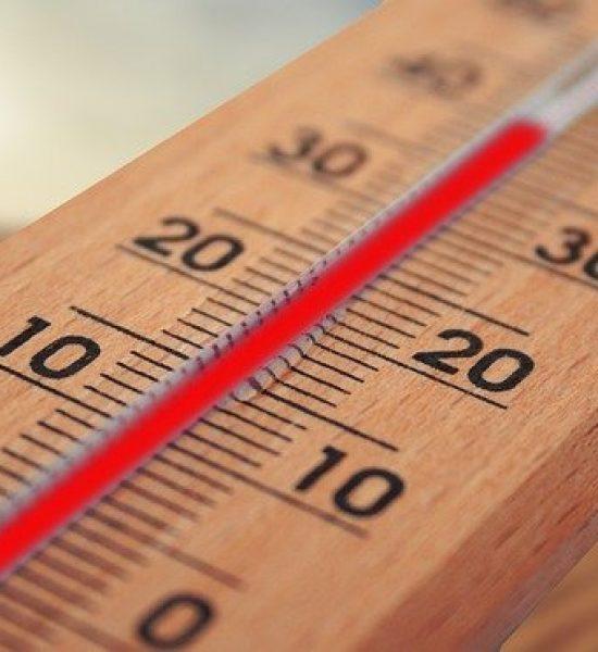 La température est un facteur primordial dans l'acheminement de marchandises